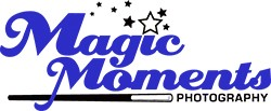 Magic Moments Photography Logo