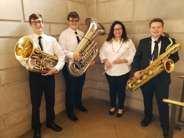 Honors Band